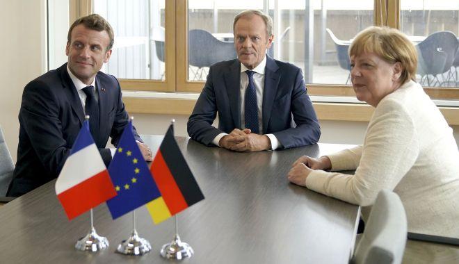 Liderii UE nu au ajuns la un acord. Summit de criză, convocat pentru 30 iunie - liderii-1561154758.jpg