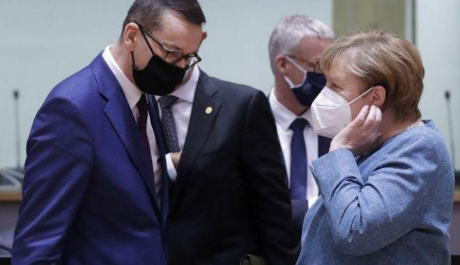 Liderii europeni au amânat discuţiile despre schimbările climatice - lideriieuropeni-1622056605.jpg