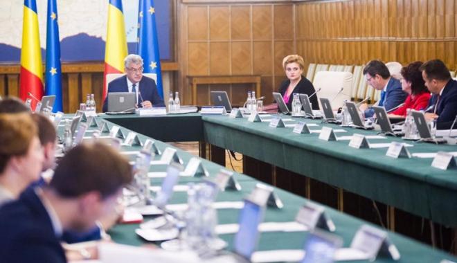 Foto: Liderii PSD-ALDE se reunesc la Constanţa pentru a evalua cele opt luni de guvernare