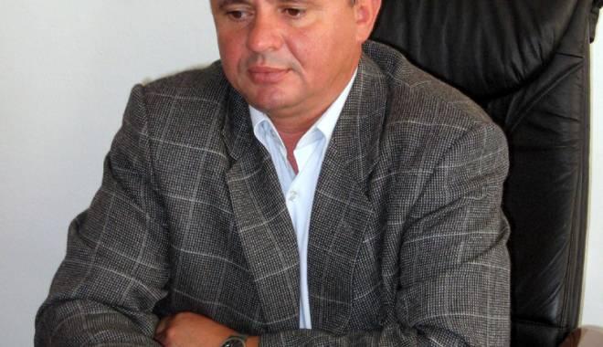 Foto: Liderul PSD din Kogălniceanu, Iosif Valer Mureşan, ameninţat cu excluderea din partid