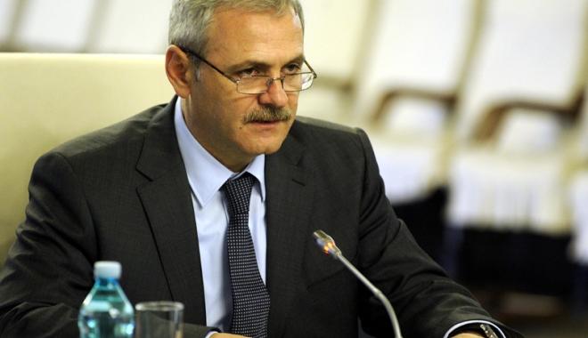 Foto: Liderul PSD cere evaluarea celor 135 de secretari de stat