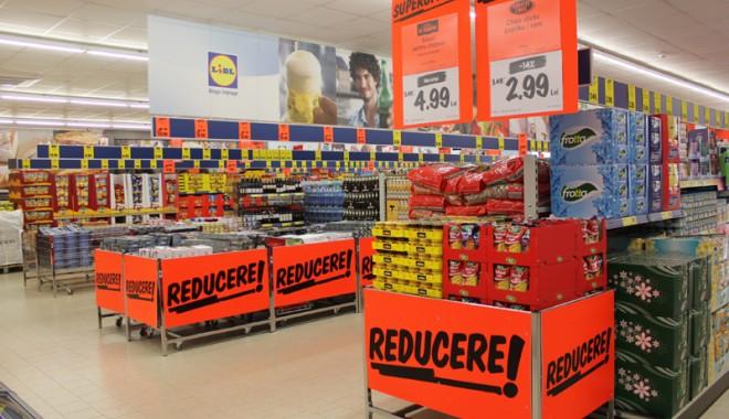 """""""Lidl"""" inaugurează magazinul din cartierul Brătianu - lidl2-1359575701.jpg"""