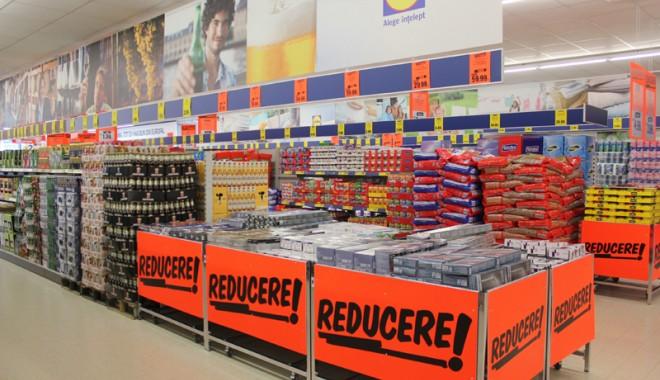 """""""Lidl"""" inaugurează magazinul din cartierul Brătianu - lidl3-1359575709.jpg"""