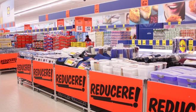 """""""Lidl"""" inaugurează magazinul din cartierul Brătianu - lidl4-1359575717.jpg"""
