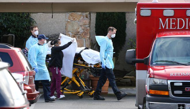 Încă șapte persoane infectate cu noul coronavirus au murit. Numărul deceselor a ajuns la 1.315 - lifecarecovid19-1591369552.jpg
