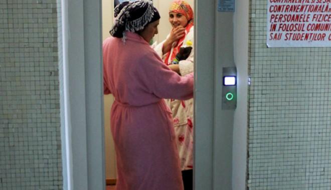 Lifturi noi şi moderne la Spitalul Judeţean - liftspital11-1330535565.jpg