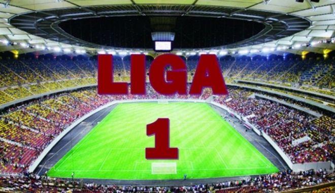 Foto: Președintele FRF: Varianta cu 12 echipe în Liga I e una proastă, n-o vom accepta