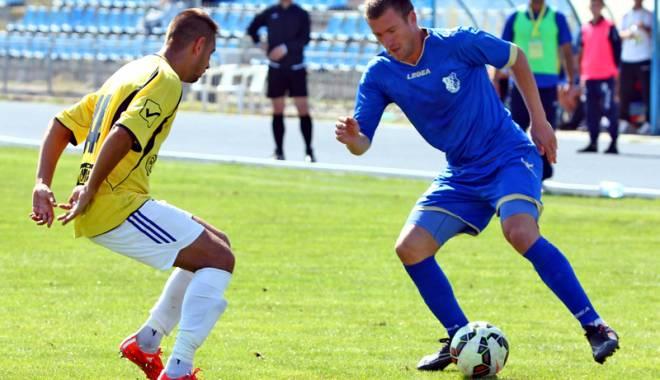 Foto: FC Farul, misiune facilă cu Oţelul Galaţi