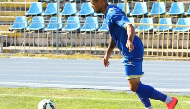 Foto: FC Farul vrea trei puncte cu ACS Berceni
