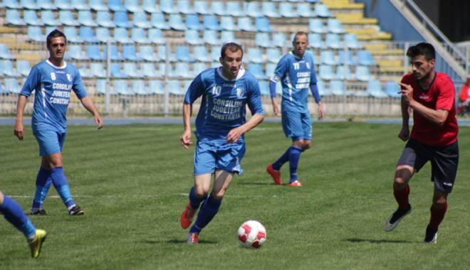 Foto: FC Farul joacă  ultima partidă din an pe teren propriu