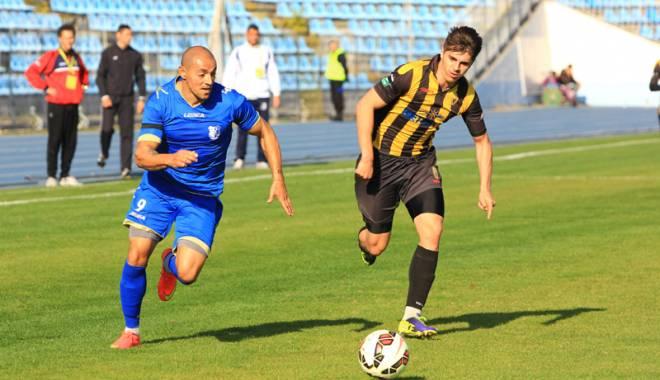 Foto: FC Farul a zdrobit pe Ceahlăul  Piatra Neamţ