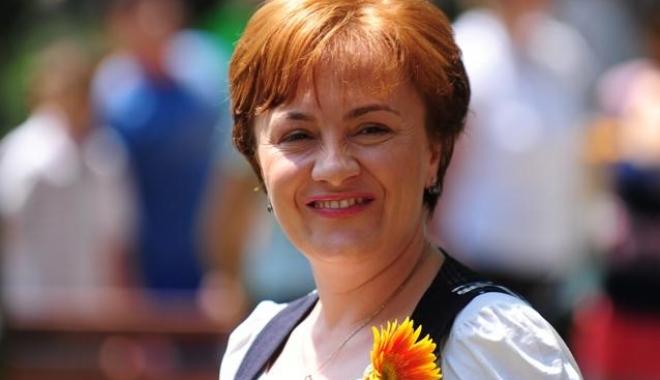 Foto: Liliana Mincă, numită vicepreședinte al ANPC