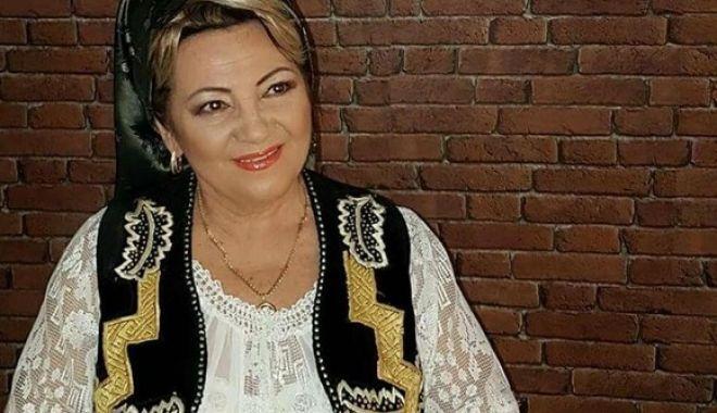 Cântăreață de folclor, accident grav de mașină! Soţul a murit pe loc - lilianasavu-1553169904.jpg
