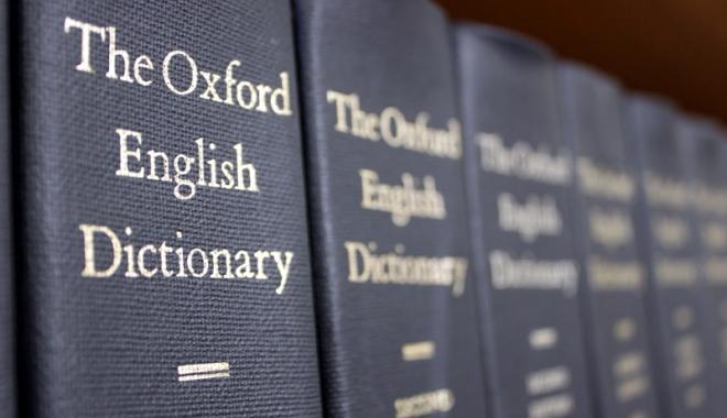 Foto: Limbajul generaţiei Iphone îmbogăţeşte dicţionarul Oxford