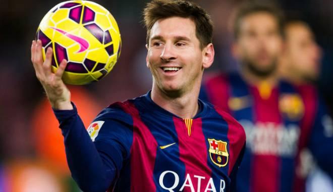 Foto: Ce va păţi polițistul care a postat pe internet pașaportul lui Messi