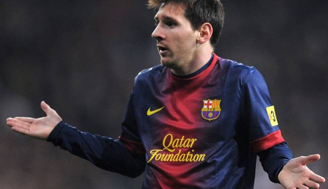 Foto: Pleacă sau nu MESSI de la BARCELONA? Iată ce spune tatăl fotbalistului