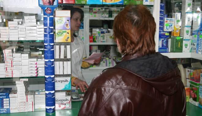 Foto: Ce trebuie să ştii despre medicamentele compensate