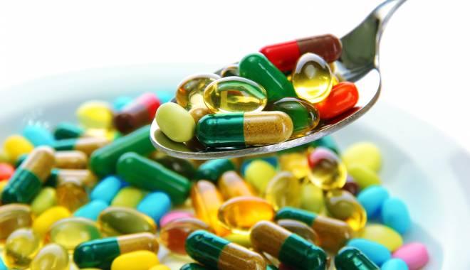 Foto: Proiectul de lege care INTERZICE publicitatea medicamentelor, RESPINS