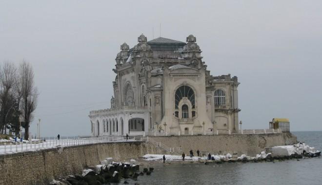 Foto: Vrei să-ţi petreci Crăciunul şi Revelionul pe litoral sau în Delta Dunării? Ce oferte au hotelierii şi proprietarii de pensiuni