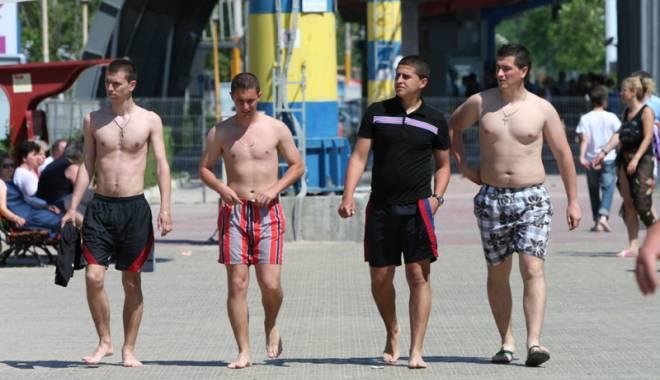 Foto: Litoralul pentru ruşi!