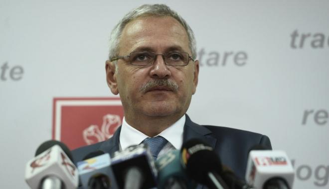 Liviu Dragnea vrea ca secretarii de stat să fie numiți direct de miniștri - liviudragnea-1516119592.jpg