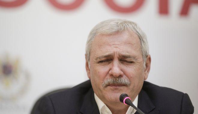 Foto: Cine va prelua mandatul de deputat al lui Liviu Dragnea