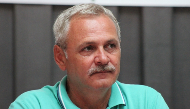 """Foto: """"Faptul că Mircea Geoană  a fost exclus din PSD a fost o greşeală"""""""