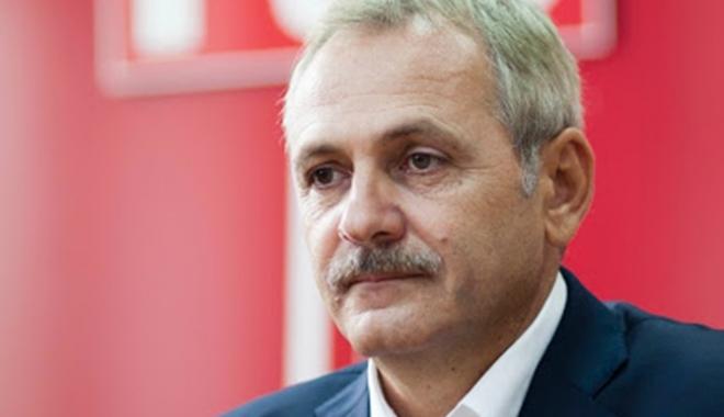 Foto: VIORICA DĂNCILĂ PREMIER / Reacția lui Dragnea, după declaraţiile lui Klaus Iohannis