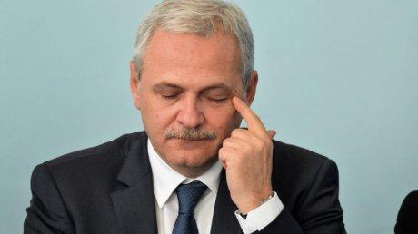 """Foto: Liviu Dragnea, PRIMA REACŢIE în scandalul """"valiza de la Tel Drum"""""""
