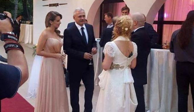 NUNTĂ MARE în 2018? Șeful PSD, LIVIU DRAGNEA, despre căsătoria cu iubita sa în vârstă de 25 ani