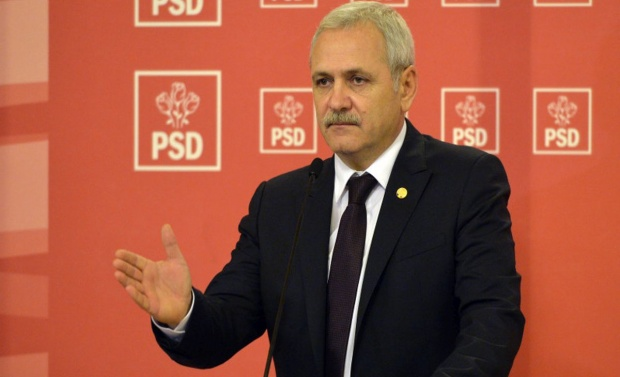 Foto: Pe lista scurtă a lui Dragnea pentru posturile vacante din Guvern, trei foști miniștri