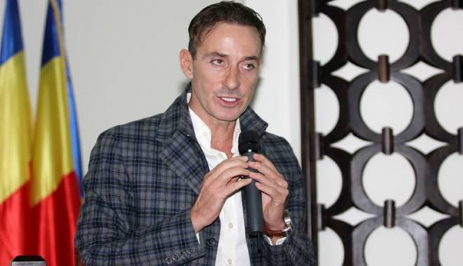 Foto: Radu Mazăre va fi suspendat din funcţia de primar