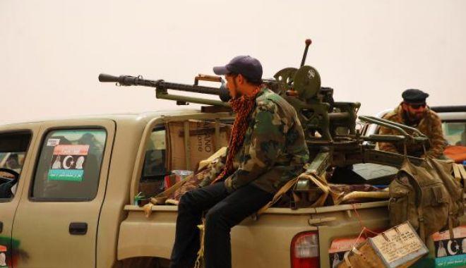 Foto: Informaţia zilei despre românul răpit în Libia