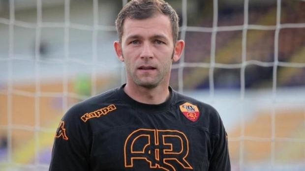 Foto: Bogdan Lobonţ, convocat din nou la naţională. Lista preliminară pentru meciurile cu Danemarca şi Kazahstan