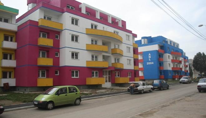 Foto: Veşti importante pentru tinerii constănţeni fără locuinţă. Primăria construieşte un bloc ANL în Palazu Mare