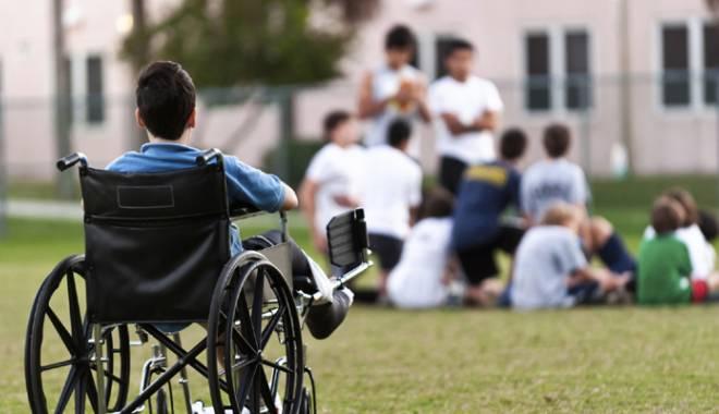 Foto: Locuri de muncă pentru persoanele cu dizabilităţi din Constanţa