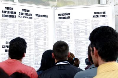 Foto: Patronii din Austria angajeaz� muncitori rom�ni