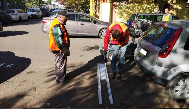 Primăria Constanța a realizat noi locuri de parcare. Atenție la taxare! - locurideparcare-1573855028.jpg