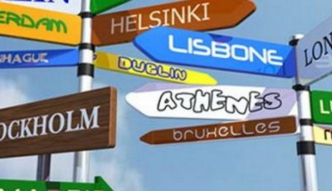 Foto: Eşti în căutarea unui loc de muncă în străinătate? Iată ce posturi sunt vacante