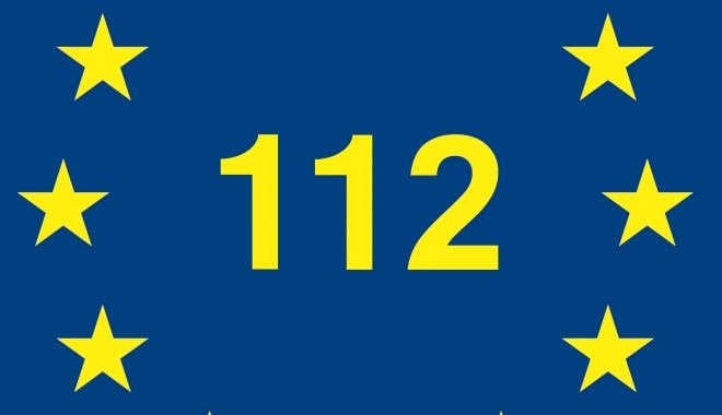 Foto: 11 Februarie - Ziua Europeană a numărului unic de urgenţă 112