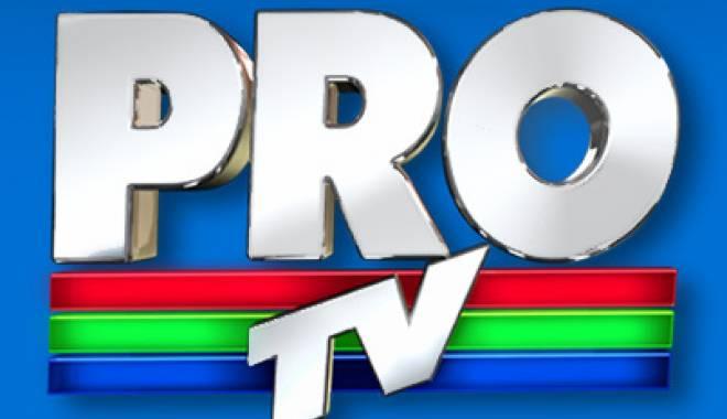 Foto: Transfer BOMBĂ de la Antena 1 la Pro TV