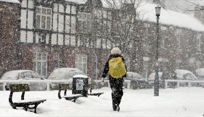 Foto: Anunţ IMPORTANT pentru românii care locuiesc sau vizitează Marea Britanie