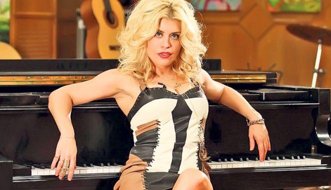 Foto: Loredana, concert de week-end, la Casa de Cultură