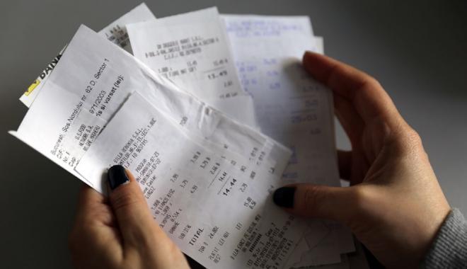 Foto: Câştigătorii Loteriei bonurilor fiscale: bonurile emise pe  16 iulie, în valoare de 505 lei