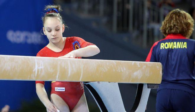 Pregătire la Bucureşti pentru lotul feminin de gimnastică al României - lotgimnastica-1611931330.jpg