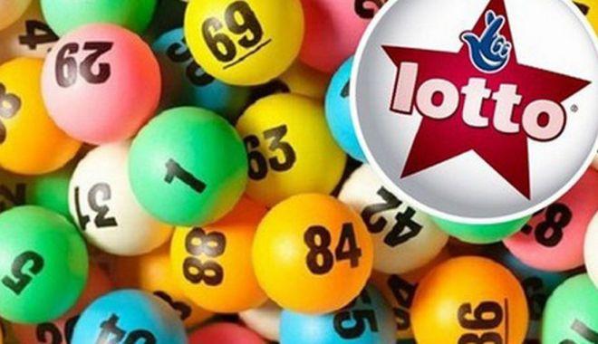 A câștigat la loto după ce a jucat numerele pe care le-a visat - loto-1517936554.jpg