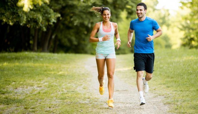 Foto: Îndrăzniţi să alergaţi! Loteria Română vă premiază