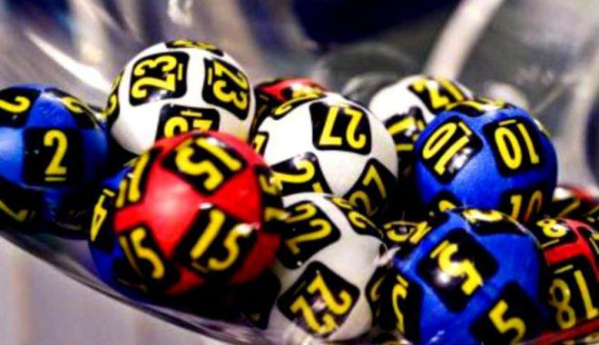 Rezultate Loto 6/40. Numerele extrase duminică, 3 noiembrie - loto-1572811100.jpg
