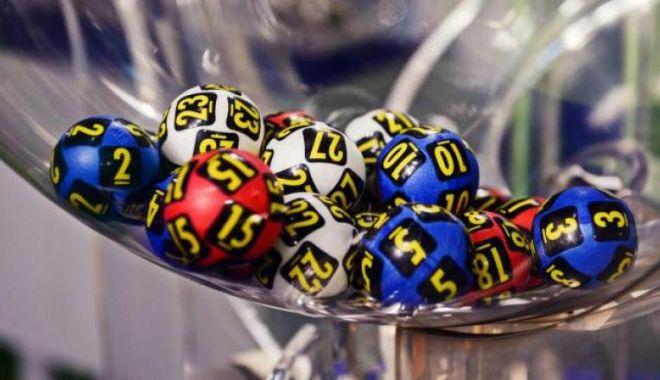 Foto: Loteria Română pune în joc premii de milioane de euro