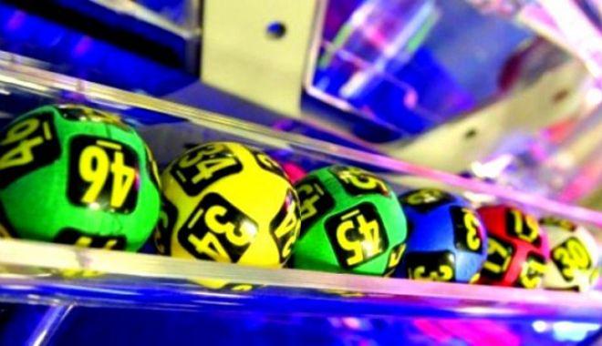 Foto: LOTO: Report de aproape 1,3 milioane de euro la 6 din 49 şi peste 4,3 milioane de euro la Joker